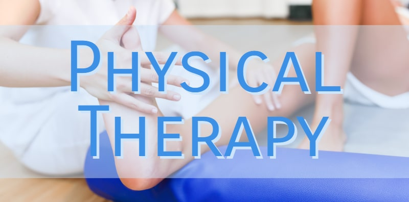 Physical Therapy Services Core Revitalizing Center Banu Acan DPT Doctor of Physical Therapy