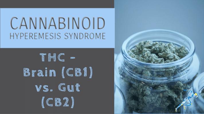 Cannabis Hyperemesis Syndrome