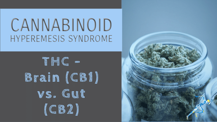 Cannabis Hyperemesis Syndrome