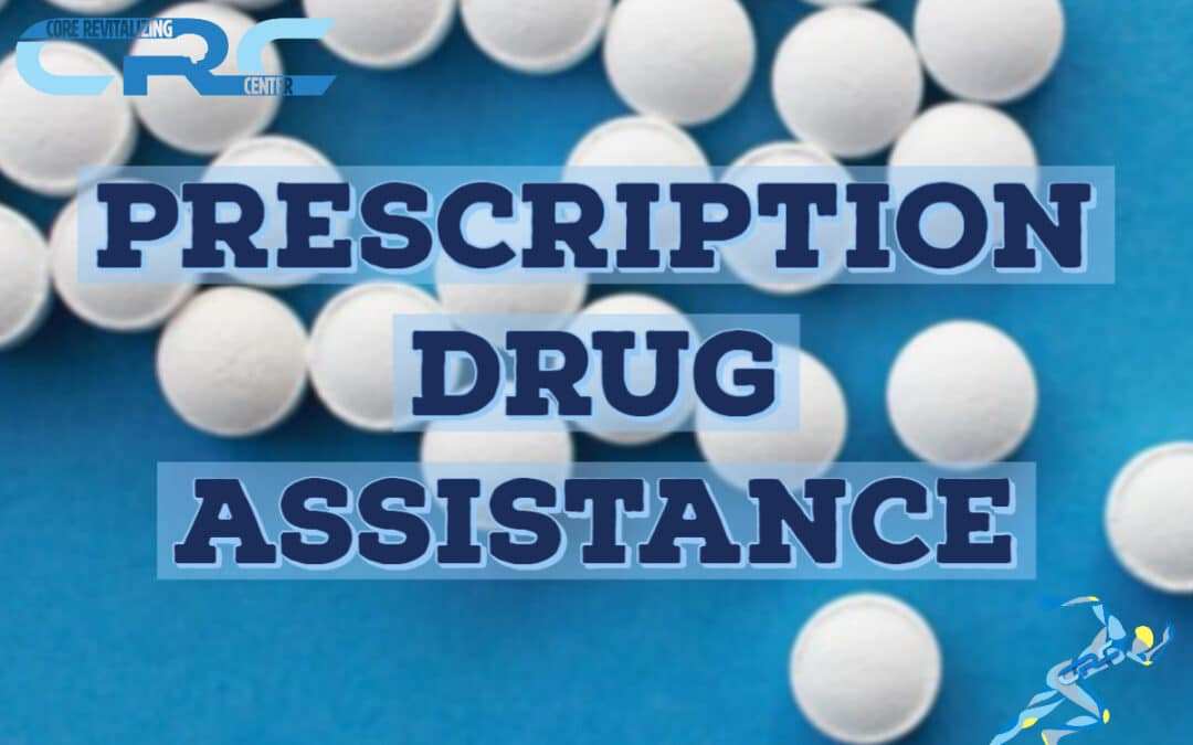 Prescription drug assistance programs for generic medications to save money at the local or mail order pharmacy
