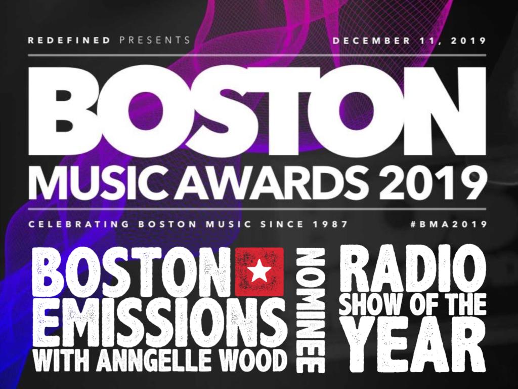 BostonMusicAwards.com/VOTE