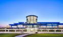 Orlando International Airport New GOAA Intermodal Terminal Facility