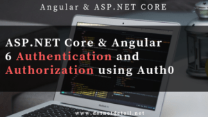 Angular Authentication and Authorization Featured img