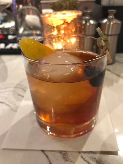Old Fashioned Or New Fashioned? Original Way To Make Old Fashioned Drink