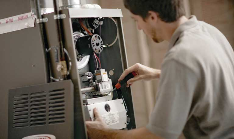 airtek services heating repair
