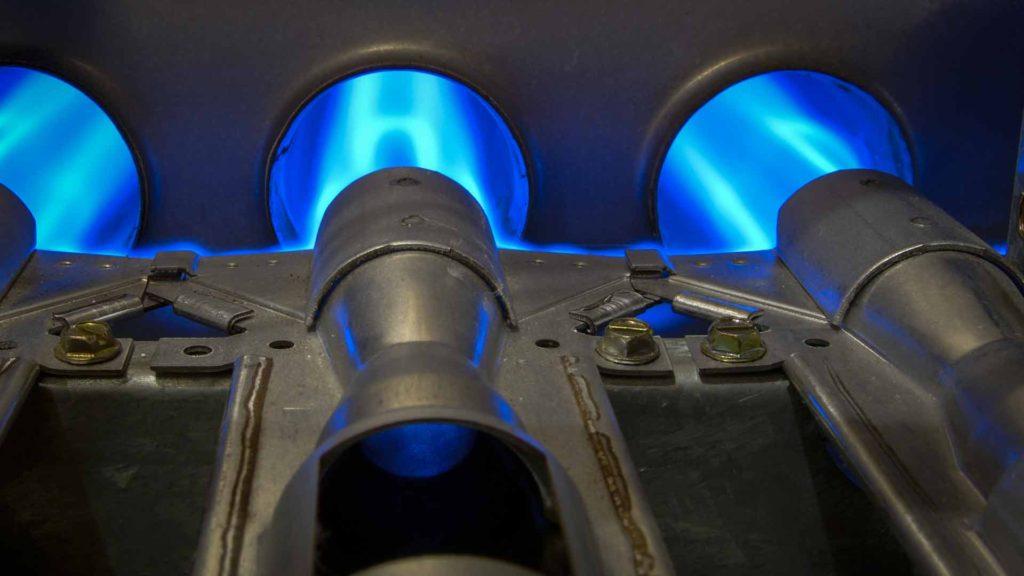 furnace flame airtek services