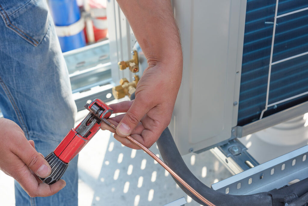 What You Need in an HVAC Company