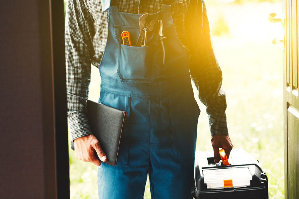Planned Maintenance for Your House