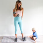 5 Smart Exercises For A Belly-Only Pregnancy