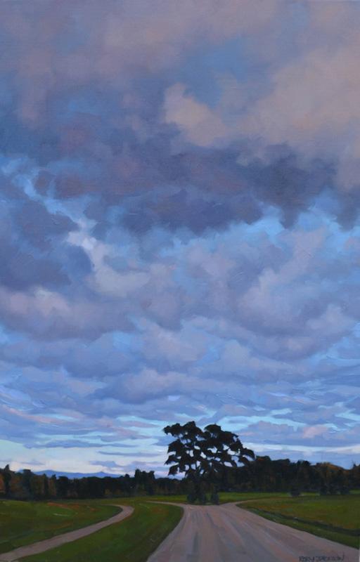 Shelburne Farms Clouds
