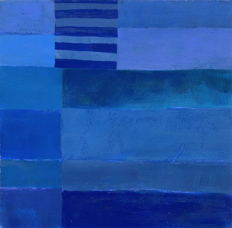 Blue - 6