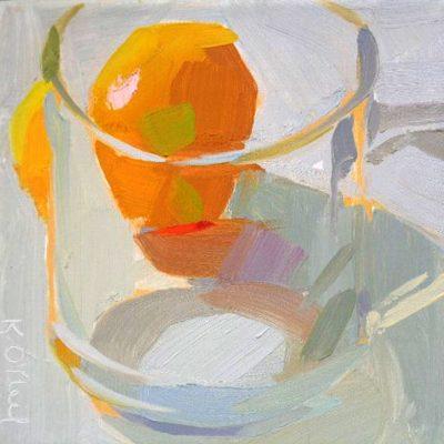 Glass Mug Series #2