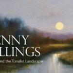 Penny Billings - Light and the Tonalist Landscape
