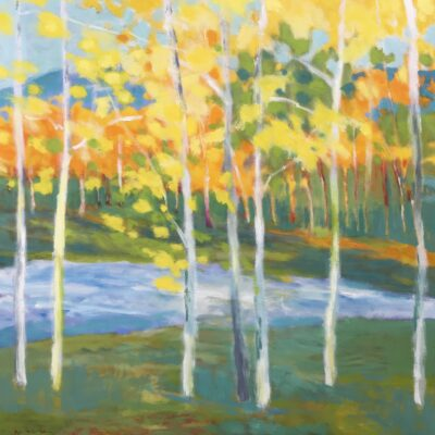 Marshall Noice - Whitefish River Fall II