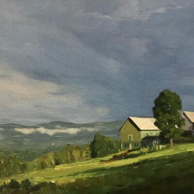 Rory Jackson - An Edible Landscape