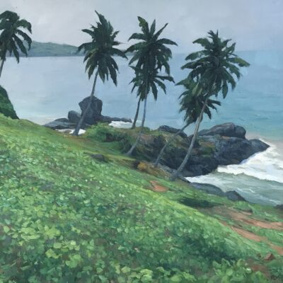 Rory Jackson - Road to Paradise