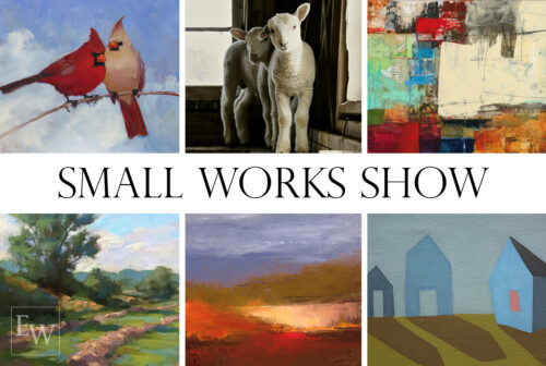2019 Small Works Show