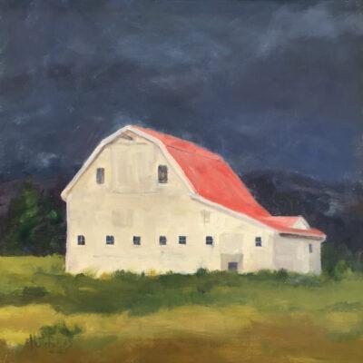 Deborah Hutchings - Aftern the Storm