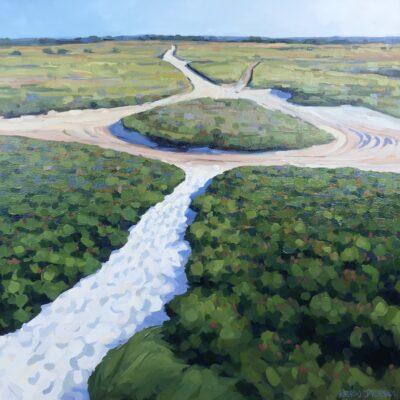 Rory Jackson - Many Roads to Take
