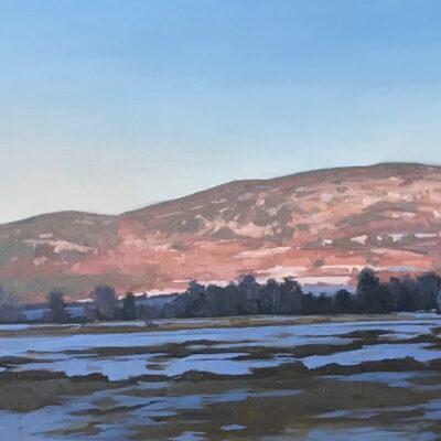 Rory Jackson - Tomptens Mountain