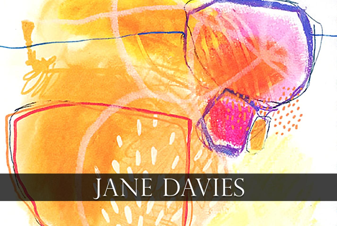 Jane Davies Winter Workshop Event Page Picture