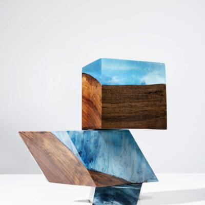 R. Nelson Parrish - Goldstream
