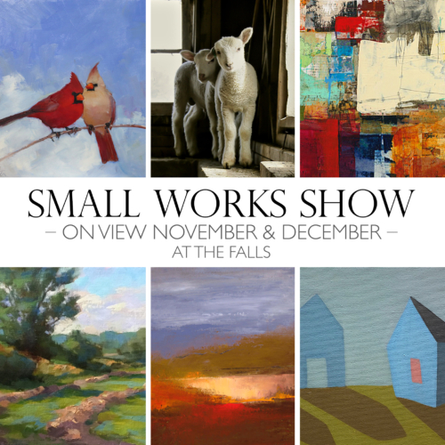 2019 Small Works Show Thumbnail