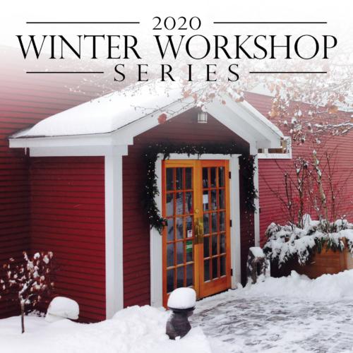 2020 Winter Workshop Thumbnail