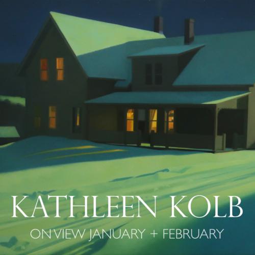 Kathleen Kolb Event Thumbnail