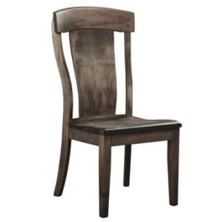 DANIELS AMISH BOZEMAN SIDE CHAIR