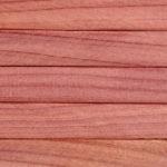 Red-Cedar for wood furniture