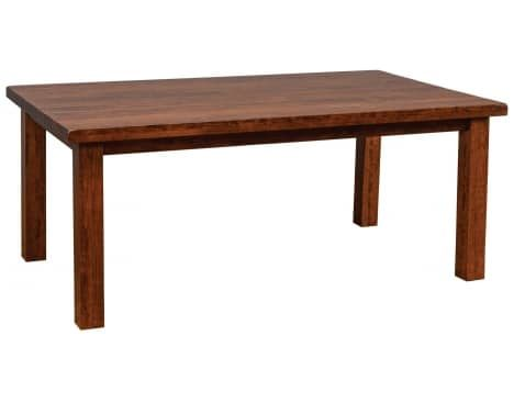 DANIELS AMISH WESTCHESTER TABLE