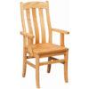 orlando daniels amish chair
