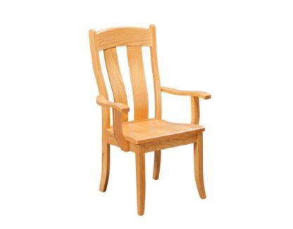 sarasota 7801 daniels amish chair
