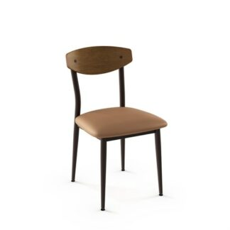 Hint Amisco chair at barstools and dinettes