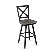 Kent Amisco Stool at Barstools and Dinettes in Raleigh