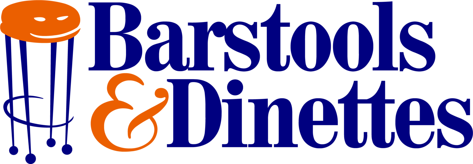 BARSTOOLS AND DINETTES