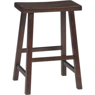 s581-682 john thomas espresso stool