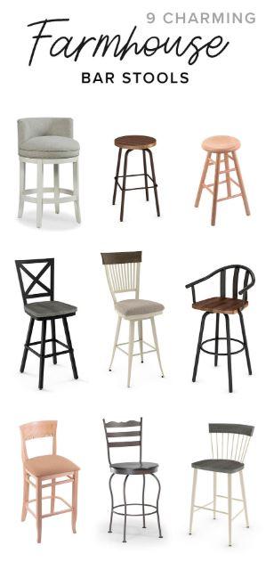 farmhouse-furniture at Barstools & Dinettes