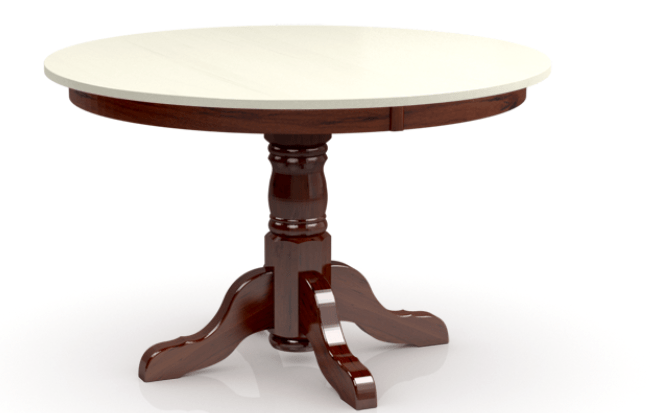 SIMPLY AMISH DINING TABLE