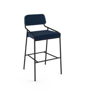 bellmay amisco bar stool