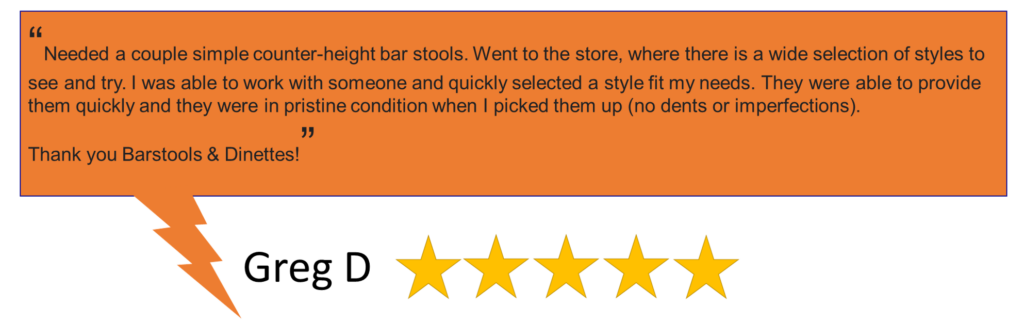 Furniture store review in raleigh