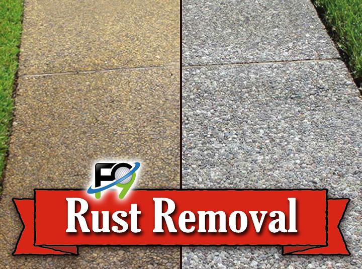 rust-stain-removal-san-antonio-tx