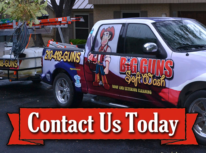free-pressure-washing-quote-san-antonio-tx