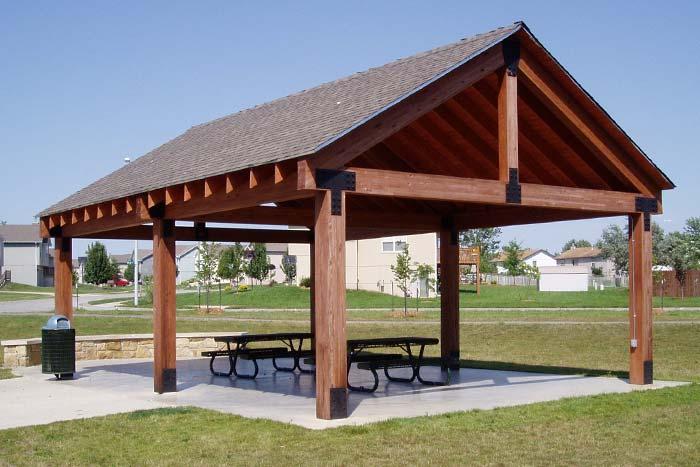 picnic-pavilion-cleaning