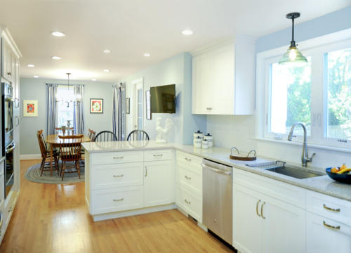 Kitchen Design Build and Remodel Taylor Bryan Company