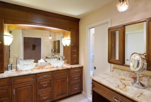 Bathroom Design and remodel - Taylor Bryan Company