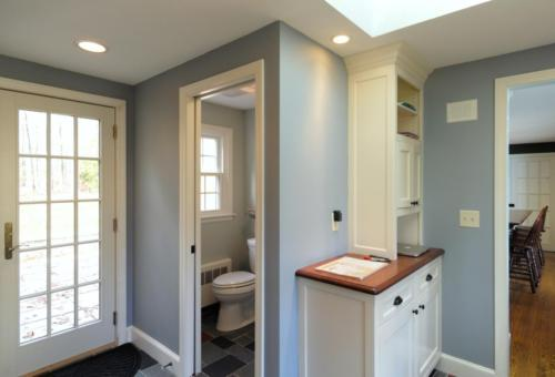 Interior - Design, Build, and Remodel - Taylor Bryan Company