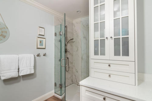 Bathroom - Design, Build, and Remodel - Taylor Bryan Company