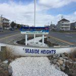 Carteret Summer Bus Trip: Seaside Heights Beach Day